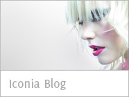 Iconia Fashion Blog